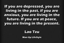 Masculine quotes to live by / Masculine quotes that can be implemented in life to reach sucess you can't see in the present.