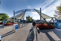 A Niagara Cruises Tour
