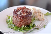 Recipes - Beef Dishes