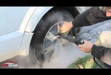 Car Cleaning Videos / Videos on car cleaning in #exterior and #interior #car #steamcleaning #automotive #autodetailing