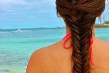 Long Hair-Do Ideas