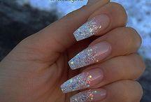 beutiful nails