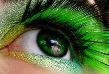 Eye makeup / by Teresa Parsons