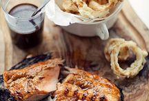 Recipes-Salmon