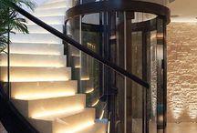 الدرج