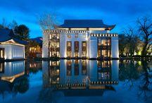 Tibet Hotels / Günstige ausgewählte Hotels in Lhasa, Shigatse, Gyante und Tsedang online buchen.