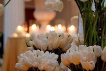 Dekoracje weselne