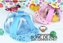Festa Infantil / #moldes #festas #infantis #façavocêmesmo #pap #artesanatos