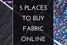 Where to buy stuff