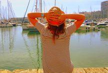 Navy outfit / Buenos días, ya tenemos nueva entrada en el blog: Una vez mas: NAVY TREND en  http://www.laprincesarosa.com/entradas/una-vez-mas-navy-trend.html ¡Welcome Mayo 2015! ¡feliz semana!