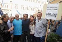 Movimento 5 stelle (Pescara) / Manifestazioni, eventi, conferenze stampa e molto altro del Movimento 5 stelle di Pescara