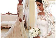 Düğün gelin