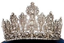 Crowns and Tiara's / For the 'princess ' in all of us.So individually unique.One to suit us all!