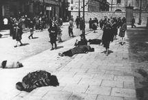 A.The Ghettos / Holocaust
