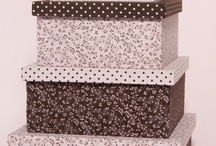 caixas decoradas de mdf / caixas decoradas de mdf