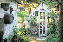Garden's delight