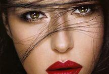 Pretty Faces / by Ludwig Prinz
