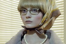 fashion loves a headscarf