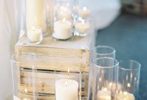 { Candle Styling }