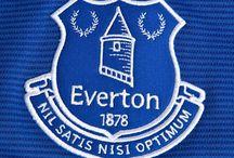 Everton Football Club / @Everton