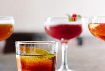 Drink, Drank, Drunk / by Moshidi Manaka