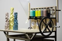 new design trends  / collection of some good, young design