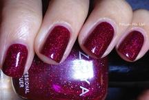 Nail polish / by Teresa Stever