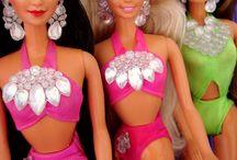 Barbies i love / Muñecas de mi colección actual ❤️✨