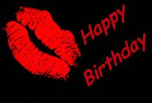 Birthday Wishes / by Ada Chavez