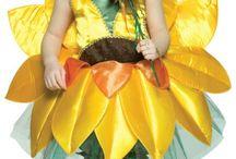 Flower dresses / Sunflower