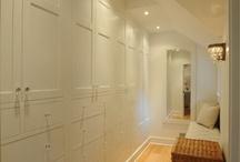 hallway / by Kim B.
