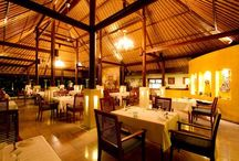 Ma Joly Dining / Dining Room Venue at Ma Joly Restaurant