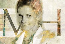 Molly Hooper/Louise Brealey