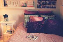 camera per ragazza