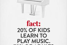 Music & Teaching Quotes / Piano quotes, teaching quotes, education quotes, music quotes.