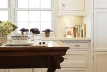 {kitchen ideas} / by Sarah Jones