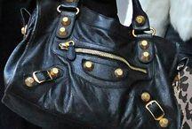 Dream bags / by Lisa Melchionda