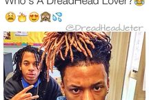 Dreadhead Lover