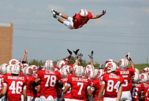 Katy Tiger Football