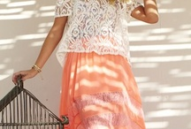 Summer Lovin' / All things summer - Clothes, shoes, accessories