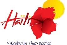 Haiti Cherie / by Christina Schutt