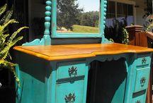 Furniture  / by Neyva Villarreal