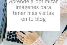 Como optimizar un blog para tener más visitas y ganar dinero