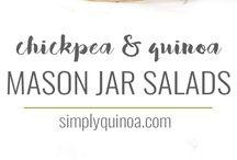 TBK salad inspiration