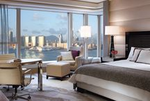 Luxe Hotels & Lounges
