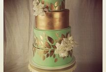 Cakes Cakes ;)