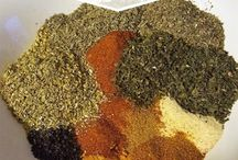 Herbalism: cooking with herbs