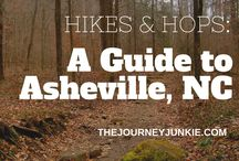 Things To Do In NC
