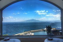 Grand Hotel Excelsior Vittoria, Sorrento Hotel Video / Hotel Video Production