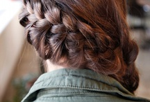 Hairstyles, nails, jewelry & more / by Karla Diaz